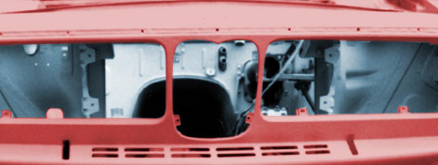 Restauration von Youngtimer BMW und klassischen Sportwagen