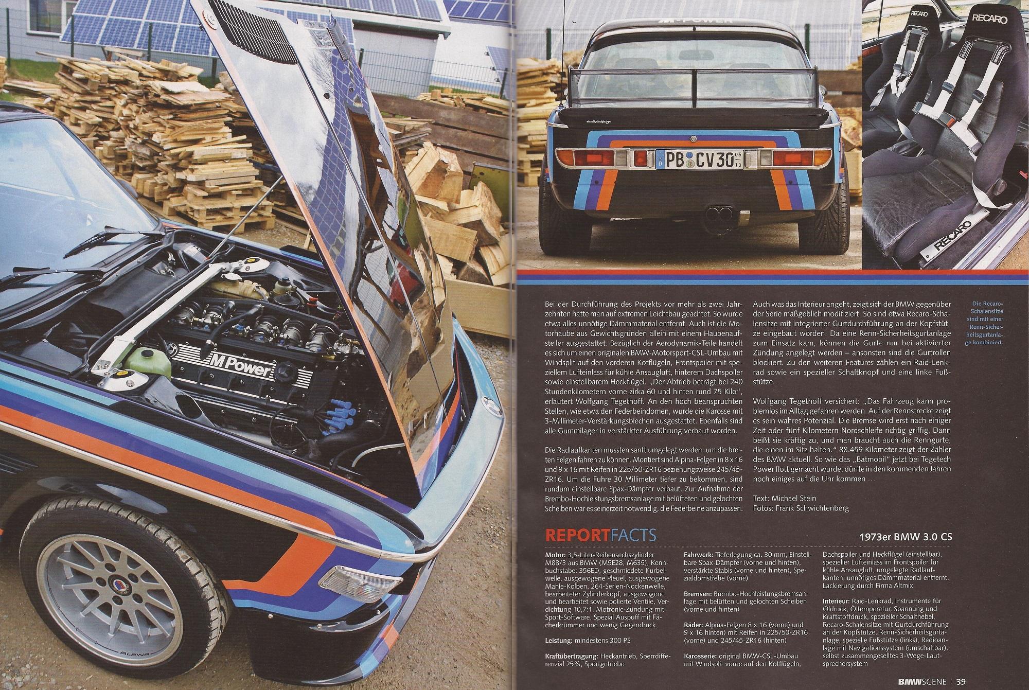 Bmw Magazine Bmw-magazin-1 Bmw-magazin-2