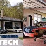 Service für BMW-M-Fahrzeuge und klassische Sportwagen – BMW Scene