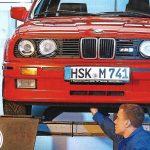 Hochkaräter mit teurem Service – Artikel aus der aktuellen MotorKlassik August 2019
